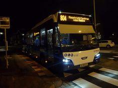 Arriva 9100