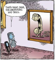 phone humor