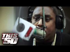 "THIS IS 50 RADIO PRESENTS OUN P ""NEW YORK CITY"" FREESTYLE"