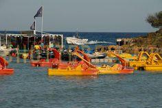Cyprus Beach, Mediterranean photo - ShutterPoint Photography
