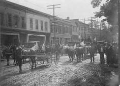 History Of Wayne County PA | Honesdale History | Poconos Historic Events | General Anthony Wayne | Visit Wayne County Pennsylvania