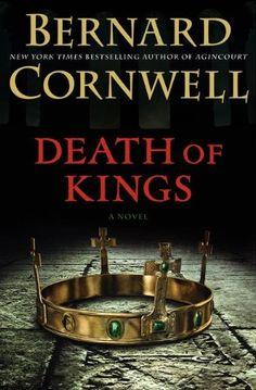 Bestseller books online Death of Kings: A Novel (Saxon Tales) Bernard Cornwell  http://www.ebooknetworking.net/books_detail-0061969656.html