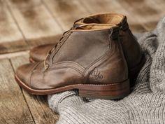 REHAB Lennox Classic Smoke #rehabfootwear #classiccollection #lennox #classic #smoke #trendy #comfortable #quality #leather