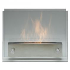 Tabletop Fire Place!