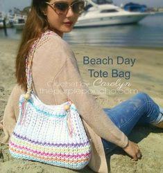 Marvelous Crochet A Shell Stitch Purse Bag Ideas. Wonderful Crochet A Shell Stitch Purse Bag Ideas. Crochet Beach Bags, Crochet Gifts, Free Crochet, Crochet Bags, Knitted Bags, Crochet Afgans, Beaded Crochet, Chrochet, Crochet Handbags