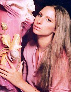 Celebrity Barbra Streisand