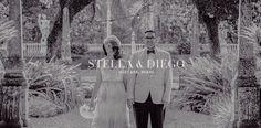 http://maloman.com/married/wedding-at-vizcaya-museum-gardens-miami-stella-diego/  BHLDN , rosecliff gown, Vizcaya, Maloman Studios, wedding
