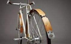 Horse Cycles hand-built bicycle