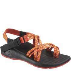 1a8179991af J104018 Chaco Women s ZX 2 Yampa Sandals - Rainbow Sport Sandals