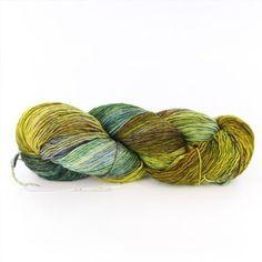 Knit /& Crotchet free ship 100g handspun Natural fiver Lady Finger yarn  Weave
