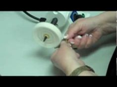 Sculpey Tutorial Buffing and Sanding #Polymer #Clay #Tutorials