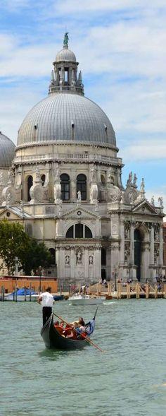 Basilica of Santa Maria della Salute – Venice | Italy