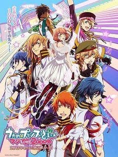 Uta no Prince-sama: Maji Love 2000% 13/13 [Sub Esp] [MEGA]