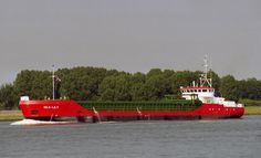 5 juli 2001 uitgaand Nieuwe Waterweg bij Maassluis  SEA-LILY   http://vervlogentijden.blogspot.nl/2016/06/elke-dag-een-nederlands-schip-uit-het_25.html