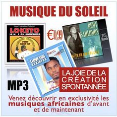 Musique Congolaise (Brazzaville)