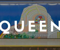QUEEN STATION IN TORONTO — We've put together a collection of the most striking and charming TTC subway stations in Toronto, so next time you find yourself standing in any of them, look around and you'll be amazed to find that you're actually standing in beautiful, unconventional art galleries!
