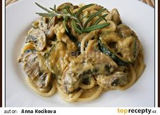 Gnocchi, Zucchini, Spaghetti, Meat, Chicken, Cooking, Ethnic Recipes, Fitness, Bulgur