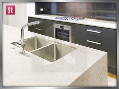 Granit tezgahım ne kadar sürede montaj edilir? Dolaplarım granit tezgahın ağırlığını taşıyabilir mi? | Silestone Tezgah | Granit Mutfak Tezgahı Ankara