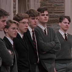 Aesthetic People, Film Aesthetic, Robert Sean Leonard, Incredible Film, Oh Captain My Captain, Dead Poets Society, About Time Movie, Carpe Diem, Movies Showing