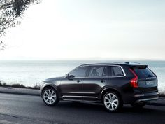 Volvo to launch new XC90 by Mid 2015 |gurgaon noida delhi ncr http://www.highlineautomotive.in/2014/12/09/news/volvo-news/volvo-to-launch-new-xc90-by-mid-2015-gurgaon-noida-delhi-ncr/