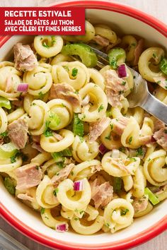 Herb Recipes, Fish Recipes, Seafood Recipes, Great Recipes, Cooking Recipes, Healthy Recipes, Baked Broccoli Recipe, Tuna Salad Pasta, Macaroni Salad