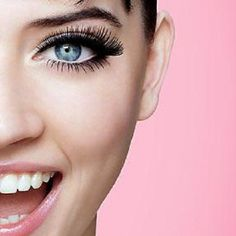 How To Do Mascara: Unique Application. This is pretty cool. Def gonna try some of these.