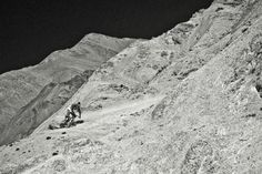 High rolling in the Himalayas. http://win.gs/KHNj9y #bike Image: © Carlos Blanchard