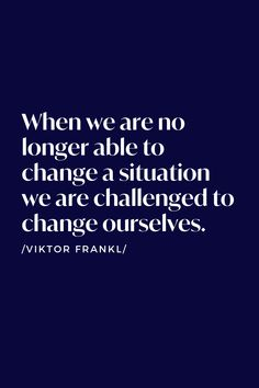 Will you take the challenge? Your personal power comes from knowing what you can and can't change. Meaningful and sustainable change comes from within and in the process changes how we see the situations in which we find ourselves. Change Maker, First Humans, Online Programs, Self Care, Meant To Be, Challenges