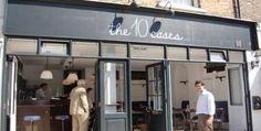 10 Cases - Endell Street, Covent Garden