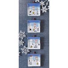 ICJATW 4.5  x 4.5  x .5  Jingle All The Way Mini Plates Sandy Lynam Clough® holiday happu2026 | Pinterest  sc 1 st  Pinterest & ICJATW 4.5