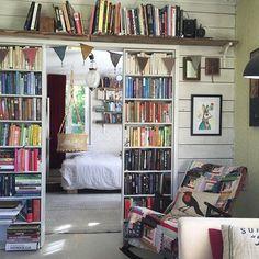 Decor, Decorative Items, Bookcase, Home, Dining, Shelves, Dining Room, Home Decor, Room