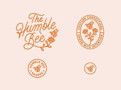 The Humble Bee designed by Santi Jaramillo. Connect with them on Dribbble; the global community for designers and creative professionals.