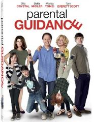 Parental Guidance Movie Review – It'll Make You Laugh And Cry!