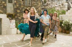 Mamma Mia, Into The Wild, Emilio Estevez, Walter Mitty, Elizabeth Gilbert, Very Good Girls, 10 Film, Pet Car Seat, Cinema