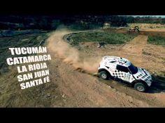 Los Mini del equipo AXION X-Raid vienen a ganar el Dakar Argentina Bolivia 2016