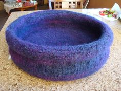 18 Best Knitted Cat Beds Images In 2016 Knitted Cat