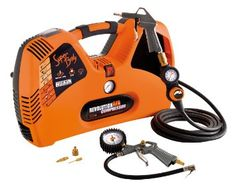 Portable electric tools Air compressors RevolutionAir
