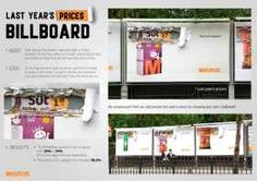Migros PL Products: Last year's prices Creative Advertising, Advertising Design, Cannes Awards, Presentation Board Design, Concept Board, Design Reference, Print Ads, Billboard, Graphic Design