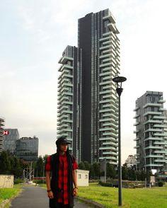 Streetfashion Urban