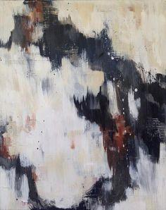 22 x 18 acrylic on canvas Carrie Penley