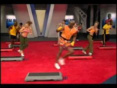 exercise fitness Tae Bo Extreme NEW