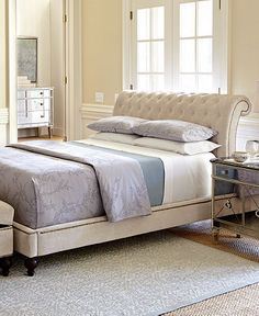 Victoria Bedroom Furniture Sets & Pieces