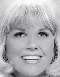 Doris Day, What a beautiful face & smile! – Classic Movie Hub Doris Day, What a beautiful face & smile! Doris Day, What a beautiful face & smile!