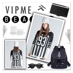 """Vipme 3"" by black-fashion83 ❤ liked on Polyvore featuring women's clothing, women, female, woman, misses and juniors"