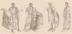 """Poppée ( Patricia Laffan ) et Néron ( Peter Ustinov ) dans """"Quo Vadis ?""""  J'adore les pépl..."""