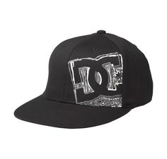 Mens J-Fit Sly Hat - DC Shoes