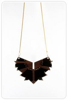 Fully Constructive Interference Necklace by Givenchy
