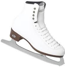 Figure skaters always need a well-built pair of figure skates to perform in the skating ring. Without them they can't show their stunts. Professional figure skaters buy special blades and boots for their skates separately.  Later they assemble their skates from a professional which helps them gain better maneuverability and balance.