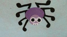 Spider after