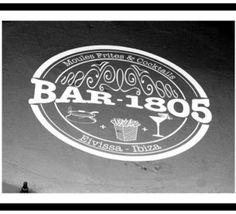 Bar éphémère 1805 by Pernod Absinthe à Paris